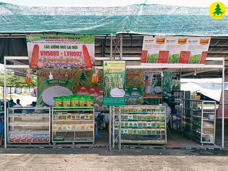 Hội chợ quảng ngãi
